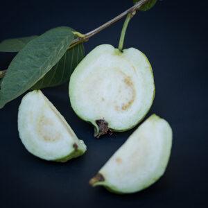 Seedless Guava (Apple guava) – CH Fruit Tree Nursery